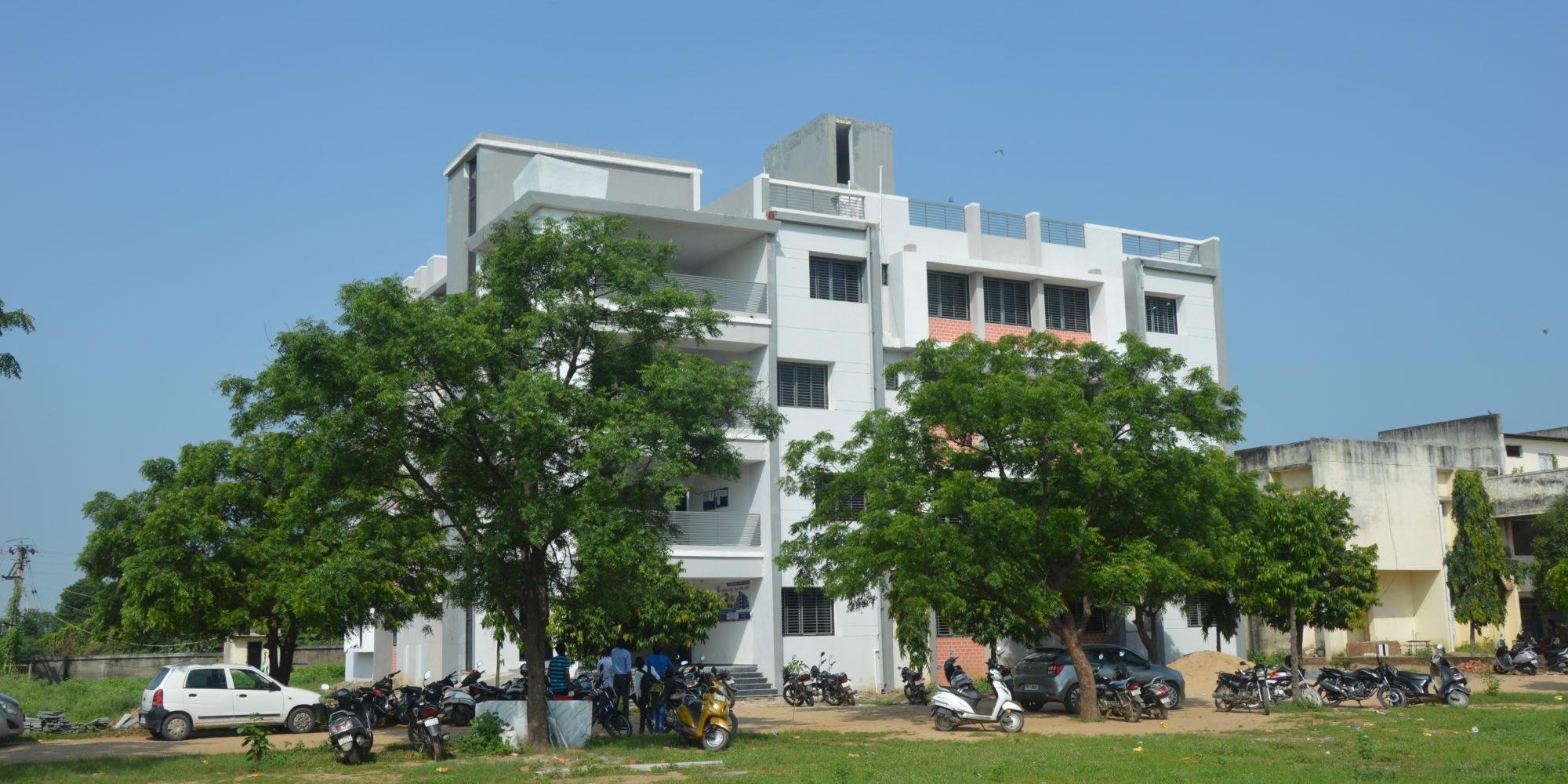 Shree Sarvoday Education Foundation Trust, Kant